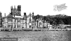 Margam, The Castle 1936
