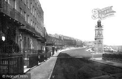 Margate, Clock Tower 1890
