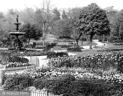 Dane Park c.1950, Margate