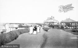 Margate, Flagstaff 1897