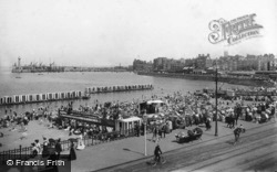 Marine Parade 1908, Margate