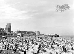 Marine Sands c.1950, Margate