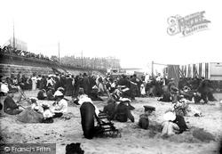 Margate, Sands 1906