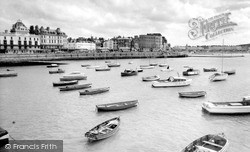 The Harbour c.1960, Margate