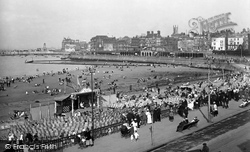 The Sands 1918, Margate