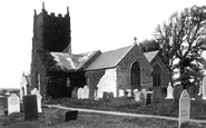 Marhamchurch photo