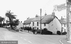 Marhamchurch, The Village c.1960