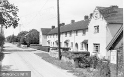 Mark, Main Road c.1960