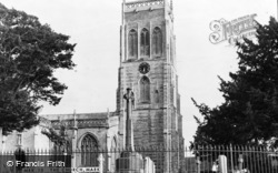 Mark, The Church c.1960