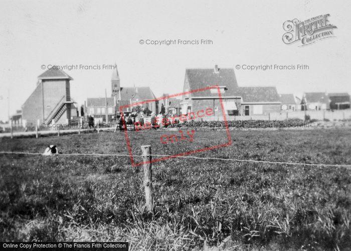 Photo of Marken, General View c.1930