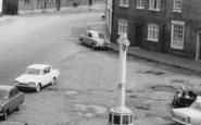Example photo of Market Bosworth
