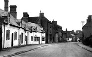 Example photo of Market Bosworth