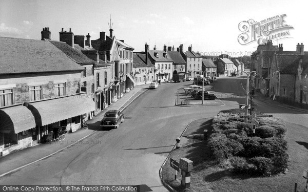 Market Deeping photo