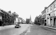 Example photo of Market Harborough