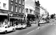 Market Harborough photo
