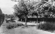 Example photo of Market Harborough