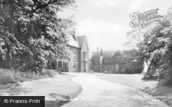 De Aston School c.1955, Market Rasen