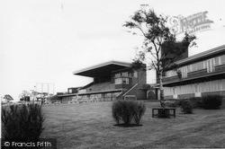 The Racecourse c.1960, Market Rasen