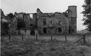 Markinch, Balfour 1953