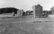Markinch, Kirkforthar House 1953
