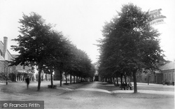 Marlborough, College Avenue 1901