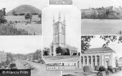 Marlborough, Composite c.1955