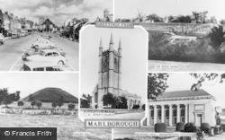Marlborough, Composite c.1965