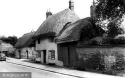 Marlborough, George Lane c.1965