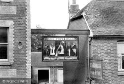 Marlborough, London Road, The Five Alls 1907