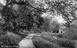 Marlborough, Treacle Bolley 1907