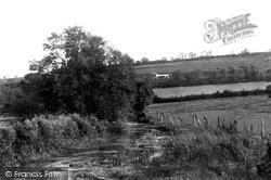 Marlborough, White Horse Hill 1901