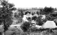 Marlcliff, Village 1910