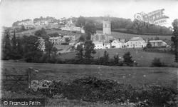 Marldon, The Village 1907