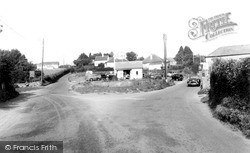 The Village c.1960, Marldon