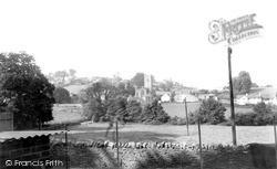 Marldon, The Village c.1960