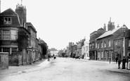 Marlow, High Street 1890