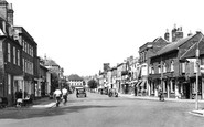 Marlow, High Street c.1955