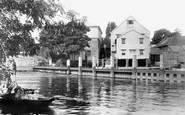 Marlow, Mills 1890