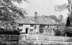 Marnhull, Lovell's Farm c.1955