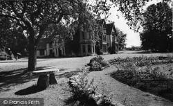 Marnhull, Lovells Court c.1955
