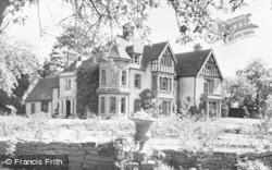 Marnhull, Lovells Court c.1960