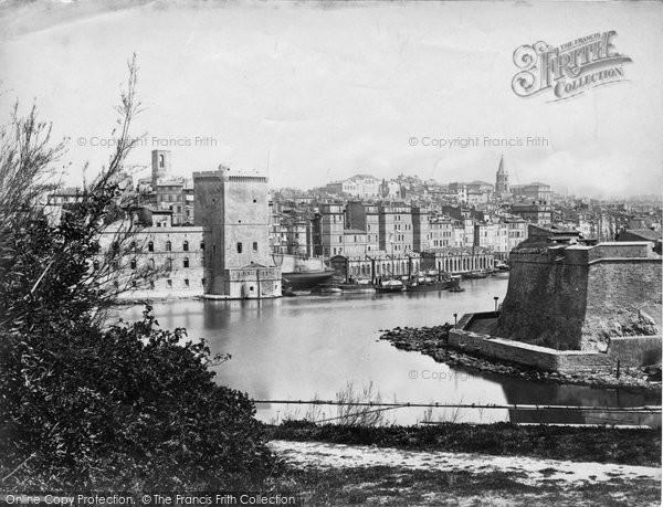Marseilles photo