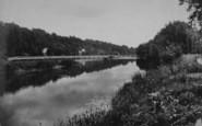 Marsh Lock photo