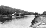 Example photo of Marsh Lock