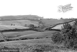 Marshalsea, General View 1904