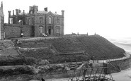 Marske-by-the-Sea, Cliff House c1955