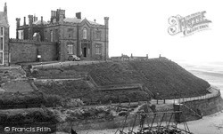Marske-By-The-Sea, Cliff House c.1955