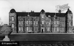 Marske-By-The-Sea, Marske Hall c.1960