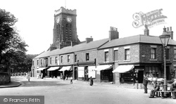 Marske-By-The-Sea, Redcar Road 1906