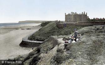 Marske-by-the-Sea, Sands 1923